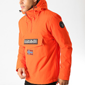 /achat-vestes/napapijri-veste-outdoor-rainforest-winter-1-n0ygnj-orange-191091.html