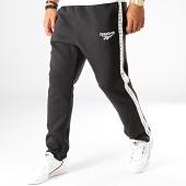 /achat-pantalons-joggings/reebok-pantalon-jogging-a-bandes-classics-vector-ec4516-noir-blanc-191117.html