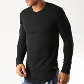 /achat-t-shirts-manches-longues/uniplay-tee-shirt-manches-longues-oversize-uy429-noir-191192.html