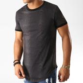 /achat-t-shirts-longs-oversize/uniplay-tee-shirt-oversize-serpent-uy423-noir-gris-191201.html