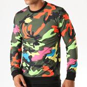 /achat-sweats-col-rond-crewneck/uniplay-sweat-crewneck-multicolore-t627-vert-kaki-camouflage-191222.html