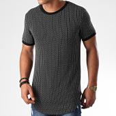 /achat-t-shirts-longs-oversize/uniplay-tee-shirt-oversize-uy424-noir-191235.html