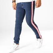 /achat-jeans/calvin-klein-jeans-jean-slim-a-bandes-058-taper-3688-bleu-denim-191485.html
