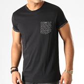 /achat-t-shirts-poche/deeluxe-tee-shirt-poche-balder-noir-191412.html