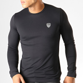 /achat-t-shirts-manches-longues/ea7-tee-shirt-manches-longues-6gpt85-pjz8z-noir-191310.html
