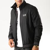/achat-vestes/ea7-veste-zippee-6gpb28-pn27z-noir-blanc-191334.html
