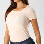 /achat-t-shirts/ea7-tee-shirt-femme-8ntt63-tj12z-rose-pale-blanc-191357.html