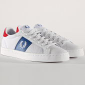 /achat-baskets-basses/fred-perry-baskets-b6120-lawn-leather-mesh-white-191316.html