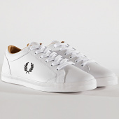 /achat-baskets-basses/fred-perry-baskets-b6158-baseline-leather-white-191320.html