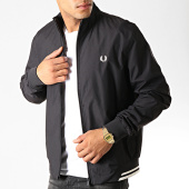 /achat-vestes/fred-perry-veste-zippee-twin-tipped-sports-j100-noir-blanc-191340.html