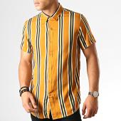 /achat-chemises-manches-courtes/frilivin-chemise-manches-courtes-dx-2199-camel-191288.html