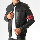 /achat-vestes-biker/frilivin-veste-biker-qq560-noir-191299.html