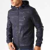 /achat-vestes/frilivin-veste-zippee-capuche-ab-6602-bleu-marine-camouflage-191301.html