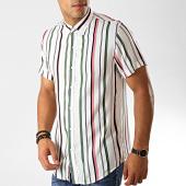 /achat-chemises-manches-courtes/frilivin-chemise-manches-courtes-dx2201-blanc-191319.html