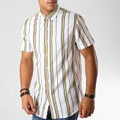/achat-chemises-manches-courtes/frilivin-chemise-manches-courtes-dx2207-blanc-191322.html