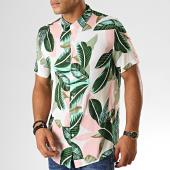 /achat-chemises-manches-courtes/frilivin-chemise-manches-courtes-bm1043x-blanc-vert-floral-191328.html