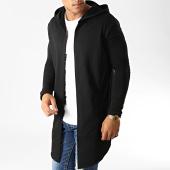 /achat-cardigans-gilets/frilivin-gilet-capuche-bm1142-noir-191367.html