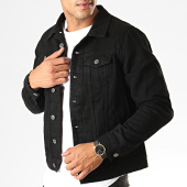 /achat-vestes-jean/frilivin-veste-jean-ca-517-noir-191376.html