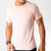 /achat-t-shirts/frilivin-tee-shirt-9295-rose-pale-191420.html