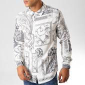 /achat-chemises-manches-longues/frilivin-chemise-manches-longues-682814-blanc-floral-renaissance-191444.html