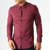 /achat-chemises-manches-longues/frilivin-chemise-manches-longues-ns-7179-bordeaux-191452.html