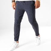 /achat-pantalons-carreaux/frilivin-pantalon-carreaux-p1101-bleu-marine-191454.html