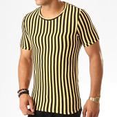 /achat-t-shirts/frilivin-tee-shirt-9295-noir-jaune-191479.html