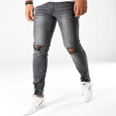 /achat-jeans/frilivin-jean-slim-jk-018k-gris-anthracite-191537.html