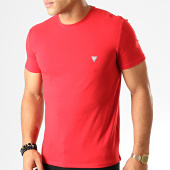 /achat-t-shirts/guess-tee-shirt-m94i24-j1300-rouge-191381.html