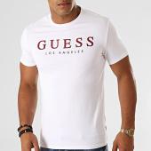 /achat-t-shirts/guess-tee-shirt-m94i39-j1300-blanc-rouge-noir-191386.html