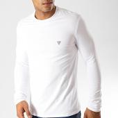/achat-t-shirts-manches-longues/guess-tee-shirt-slim-manches-longues-m94i34-j1300-blanc-191407.html