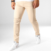 /achat-chinos/mackten-pantalon-chino-mkp-106-beige-191562.html