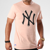 /achat-t-shirts/new-era-tee-shirt-mln-seasonal-team-logo-new-york-yankees-12033500-rose-191461.html