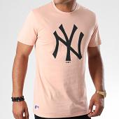 /achat-t-shirts/new-era-tee-shirt-mln-seasonal-team-logo-new-york-yankees-12033500-rose-191461.html