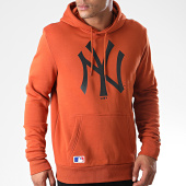 /achat-sweats-capuche/new-era-sweat-capuche-mlb-seasonal-team-logo-new-york-yankees-12033506-orange-191469.html