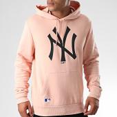 /achat-sweats-capuche/new-era-sweat-capuche-mlb-seasonal-team-logo-new-york-yankees-12033508-rose-191471.html