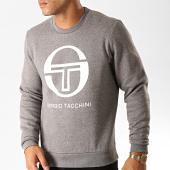 /achat-sweats-col-rond-crewneck/sergio-tacchini-sweat-crewneck-zelda-gris-chine-191500.html
