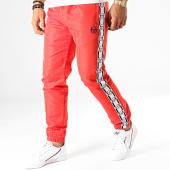 /achat-pantalons-joggings/sergio-tacchini-pantalon-jogging-a-bandes-doral-rouge-191522.html