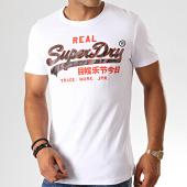 /achat-t-shirts/superdry-tee-shirt-camouflage-vintage-logo-m1000057b-blanc-gris-rouge-191463.html