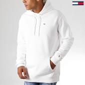/achat-sweats-capuche/tommy-jeans-sweat-capuche-classics-7199-blanc-191495.html