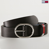 /achat-ceintures/tommy-hilfiger-jeans-ceinture-femme-flag-inlay-5894-noir-191512.html