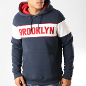 /achat-sweats-capuche/brave-soul-sweat-capuche-index-bleu-marine-rouge-blanc-191608.html