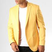 /achat-blazers/mackten-blazer-java-jaune-191580.html