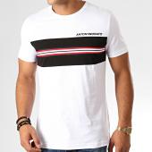 /achat-t-shirts/antony-morato-tee-shirt-abbigliamento-mmks01592-blanc-noir-rouge-191682.html