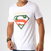 /achat-t-shirts/superman-tee-shirt-superman-institutional-tricolore-blanc-191768.html