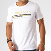 /achat-t-shirts/superman-tee-shirt-superman-institutional-man-of-steel-blanc-191769.html