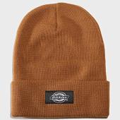 /achat-bonnets/dickies-bonnet-yonkers-marron-191950.html