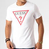 /achat-t-shirts/guess-tee-shirt-slim-m94i42-i3z00-blanc-191908.html