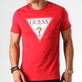 /achat-t-shirts/guess-tee-shirt-slim-m94i42-i3z00-rouge-191912.html