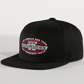 /achat-snapbacks/huf-casquette-snapback-unlimited-noir-191852.html